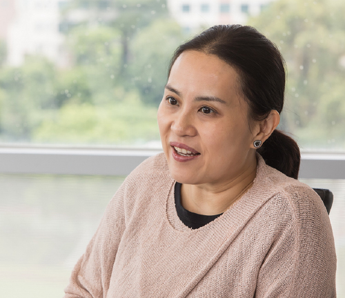 Professor Emily Chan Ying-yang is the Director of the Collaborating Centre for Oxford University and CUHK for Disaster and Medical Humanitarian Response (CCOUC).
