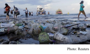 Southeast Asian Nations Grapple With Worsening Plastic Trash Crisis (Radio Free Asia - 20180622)