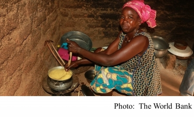 Carbon Credits Serve up Clean Cooking Options for West African Farmers (The World Bank - 20180306)