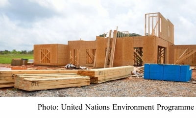 Materials used to build cars and homes key to tackling global warming (United Nations Environment Programme - 20191211)