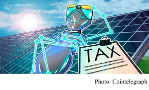 Is US Environmental Tax Policy Hindering Solar Power to Fuel Digital Technologies? (Cointelegraph - 20190728)