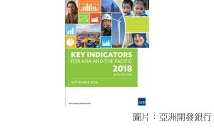 Key Indicators for Asia and the Pacific 2018 (Asian Development Bank - 201809)