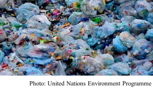 New report offers global outlook on efforts to beat plastic pollution (UNEP - 20180605)