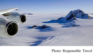 Responsible Tourism in Antarctica (Responsible Travel)