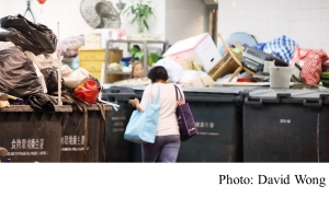 Why Hong Kong must act on better waste management: for starters, it can ease the housing crisis (South China Morning Post - 20181116)