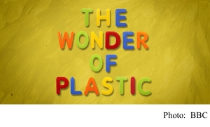 BBC - The Wonder of Plastic