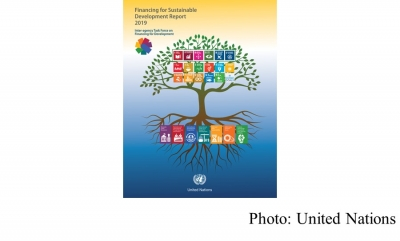 Financing for Sustainable Development Report 2019 (United Nations - 20190404)