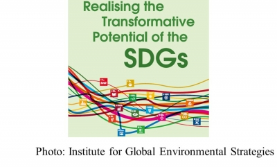Realising the Transformative Potential of the SDGs