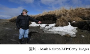 Climate crisis: Alaska is melting and it's likely to accelerate global heating (衛報 - 20190614)