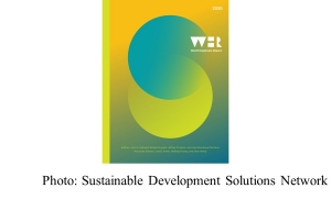 World Happiness Report 2020 (Sustainable Development Solutions Network - 20200320)