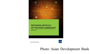 Decoding Article 6 of the Paris Agreement (Asian Development Bank - 201804)