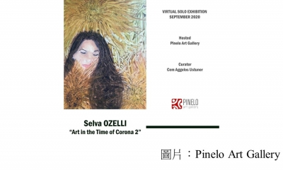 Art in the Time of Corona (Selva Ozelli)