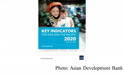 Key Indicators for Asia and the Pacific 2020