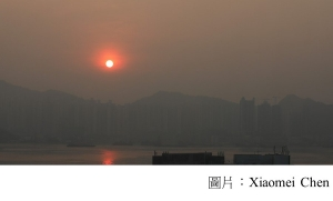 Hong Kong air pollution is 'serious' health risk for second day in a row, as low pressure influenced by Tropical Cyclone Danas leads to hazy conditions (南華早報 - 20190718)