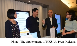 Organisations pledge green support (news.gov.hk - 20180927)