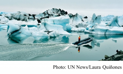2020 may be third hottest year on record, world could hit climate change milestone by 2024 (UN News - 20201202)