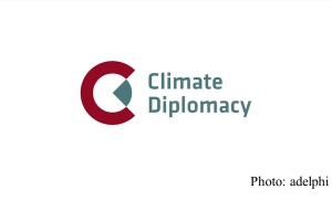 Climate policy as an approach for security – Interview with Susanne Dröge, SWP Berlin