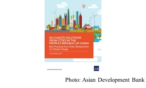 50 Climate Solutions from Cities in the People's Republic of China (Asian Development Bank - 201811)