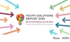Youth Solutions Report 2018 (SDSN - 20180721)