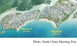 Penang wants to be like Hong Kong and Singapore. Problem: its fishermen don't (South China Morning Post - 20190331)