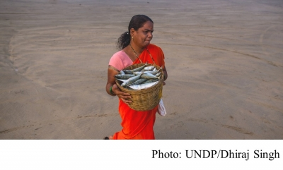 As consumption rises, here's why sustainable fisheries management matters (UN News - 20200608)