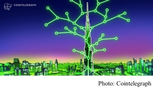 The United Arab Emirates' green digitization vision (Cointelegraph - 20210306)