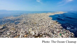 300-Mile Swim Through The Great Pacific Garbage Patch Will Collect Data On Plastic Pollution (Forbes - 20190530)