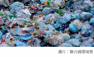 New report offers global outlook on efforts to beat plastic pollution (聯合國環境署 - 20180605)