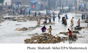 Pakistan's Most Terrifying Adversary Is Climate Change (The New York Times - 20200927)