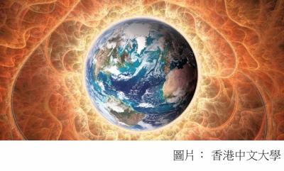 Does Our Attention to Global Warming Affect Stock Prices? (香港中文大學 - 20180604)
