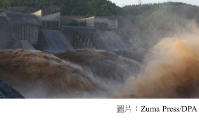 Global warming and illegal land reclamation add to severe floods in China (南華早報 - 20200719)