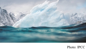 IPCC Special Report on the Ocean and Cryosphere in a Changing Climate