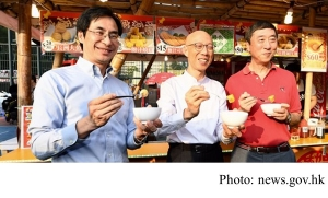 Green LNY fairs to reduce waste (news.gov.hk - 20190131)