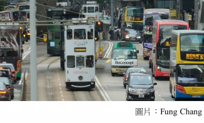 Lack of political will holding back push for green transport (南華早報 - 20190420)