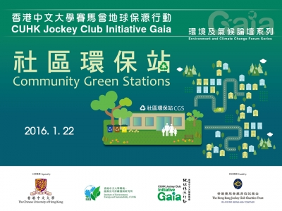 Community Green Stations
