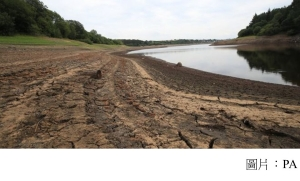 Climate change: Water shortages in England 'within 25 years' (BBC - 20190319)