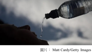 Microplastics in water: no proof yet they are harmful, says WHO (衛報 - 20190822)