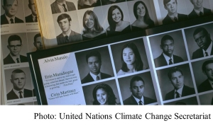 Yearbook of Global Climate Action 2019
