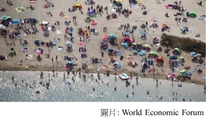 6 surprising side effects of this year's global heatwave (World Economic Forum - 20180807)